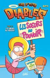 page album Les soeurs au pouvoir !