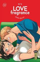 page album Love Fragrance T.2