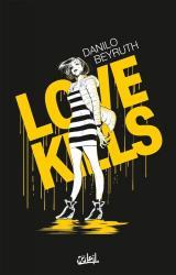 couverture de l'album Love Kills