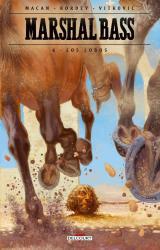 couverture de l'album Los Lobos