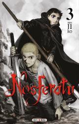 couverture de l'album Nosferatu T03