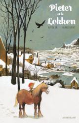 couverture de l'album Pieter et le Lokken