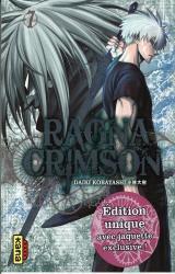 couverture de l'album Ragna Crimson T.7 Edition Limitée
