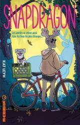 couverture de l'album Snapdragon