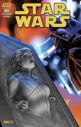 couverture de l'album Star Wars N°03  (Variant - Tirage limité)