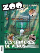 page album ZOO, le MAG Mars-Avril 2021