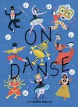couverture de l'album On danse !