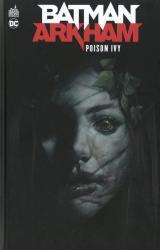 couverture de l'album Poison Ivy