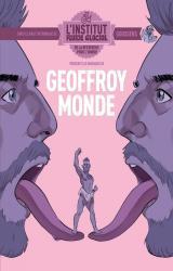 couverture de l'album Geoffroy Monde