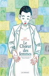couverture de l'album Le choeur des femmes