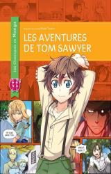 couverture de l'album Les aventures de Tom Sawyer