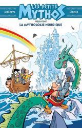 couverture de l'album La mythologie nordique
