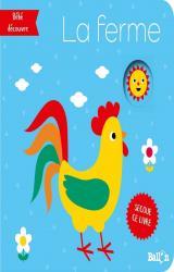 couverture de l'album Livre hochet :Les animaux