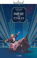 couverture de l'album La prière aux étoiles T.1