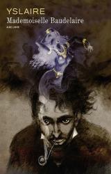 couverture de l'album Mademoiselle Baudelaire