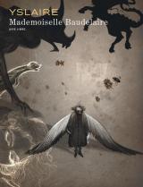 couverture de l'album Mademoiselle Baudelaire / Edition spéciale, Tirage de tête