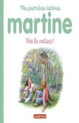 Martine, vive la nature !