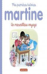 Martine, un merveilleux voyage