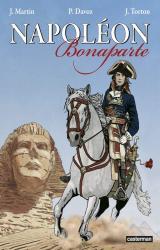 couverture de l'album Napoléon Bonaparte Intégrale
