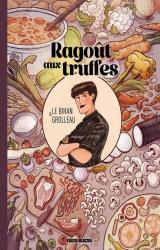 couverture de l'album Ragoût aux truffes
