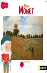 couverture de l'album Petit Monet