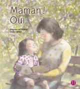 couverture de l'album Maman ! Oui