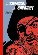 page album Le démon des Caraïbes