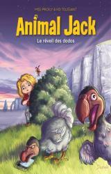couverture de l'album Le réveil des dodos