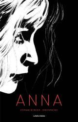 couverture de l'album Anna