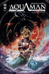 couverture de l'album Arthur Curry : Aquaman - Tome 3