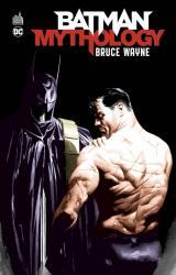 couverture de l'album Batman Mythology : Bruce Wayne