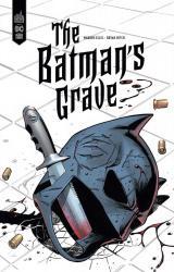 couverture de l'album The Batman's Grave