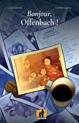 couverture de l'album Bonjour, Offenbach !