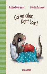 couverture de l'album Ça va aller, Petit Loir!