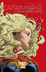 page album Captain Marvel  - La vie de Captain Marvel
