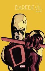 couverture de l'album Daredevil jaune