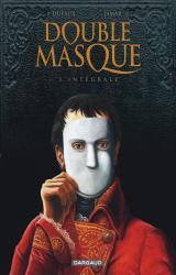 couverture de l'album Double masque Intégrale