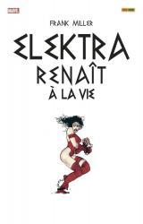 couverture de l'album Elektra renaît à la vie (Giant-Size)