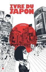 couverture de l'album Ivre du Japon