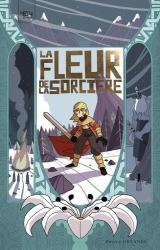 couverture de l'album La Fleur de la sorcière