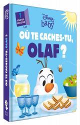 Où te caches-tu, Olaf ?