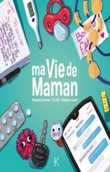 couverture de l'album Ma vie de maman T.1