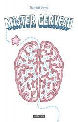 couverture de l'album Mister cerveau