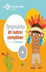 couverture de l'album Nagawicka et autres comptines