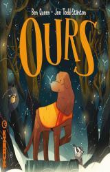 couverture de l'album Ours