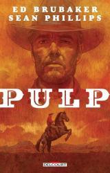 couverture de l'album Pulp