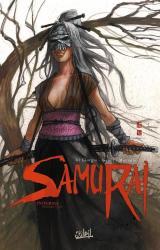 couverture de l'album Samurai - Intégrale T09 à T13