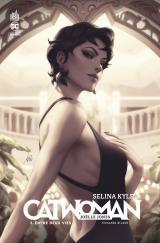 couverture de l'album Selina Kyle : Catwoman  - Tome 3