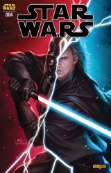 couverture de l'album Star Wars N°04
