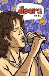 couverture de l'album The Doors en BD